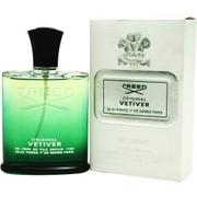 Men - CREED VETIVER EAU DE PARFUM SPRAY 4 OZ