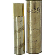 Women - GOLD SUGAR EDT SPRAY 1.7 OZ