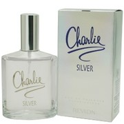 Women - CHARLIE SILVER EDT SPRAY 3.4 OZ