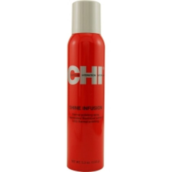Chi Women Chi Shine Infusion Hair Shine Spray 5.3 Oz