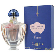 Women - SHALIMAR PARFUM INITIAL L'EAU EDT SPRAY 3.4 OZ
