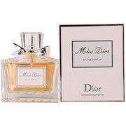 Women - MISS DIOR (CHERIE) EAU DE PARFUM SPRAY 3.4 OZ