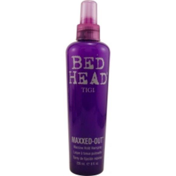 Tigi Women Bed Head Maxxed Out 8 Oz