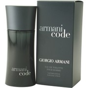 Men - ARMANI CODE EDT SPRAY 4.2 OZ