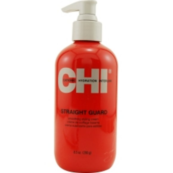 Chi Women Chi Straight Guard Smoothing Styling Cream 8.5 Oz
