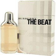 Women - BURBERRY THE BEAT EAU DE PARFUM SPRAY 1 OZ