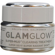 Women - Glamglow Super Mud Clearing Treatment 1.2oz