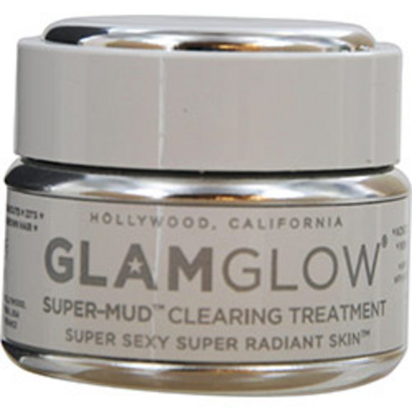 Glamglow Women Glamglow Super Mud Clearing Treatment 1.2Oz
