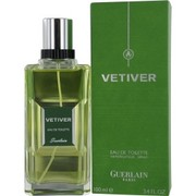 Men - VETIVER GUERLAIN EDT SPRAY 3.4 OZ