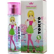 Women - PARIS HILTON PASSPORT TOKYO EDT SPRAY 1 OZ