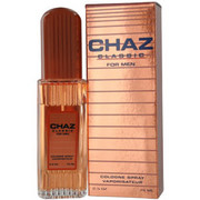 Men - CHAZ COLOGNE SPRAY 2.5 OZ
