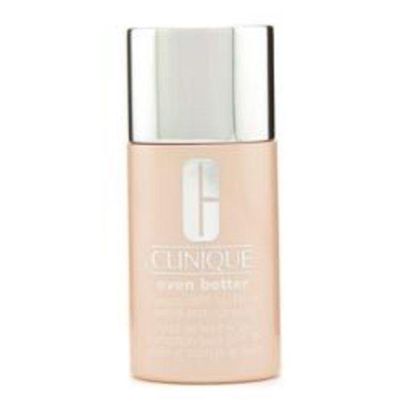 Clinique Women Clinique Even Better Makeup Spf15 (Dry Combinationl To