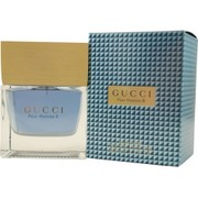 Men - GUCCI POUR HOMME II EDT SPRAY 3.3 OZ