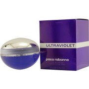 Women - ULTRAVIOLET EAU DE PARFUM SPRAY 2.7 OZ
