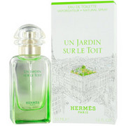 Women - UN JARDIN SUR LE TOIT EDT SPRAY 1.7 OZ