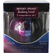 Women - FANTASY TWIST BRITNEY SPEARS EAU DE PARFUM SPRAY 3.4 OZ