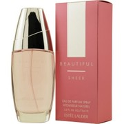 Women - BEAUTIFUL SHEER EAU DE PARFUM SPRAY 2.5 OZ