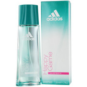 Women - ADIDAS HAPPY GAME EDT SPRAY 1.7 OZ