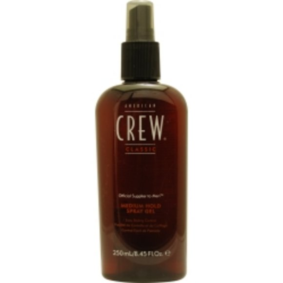 American Crew Men American Crew Spray Gel Medium Hold 8.45 Oz - $19.99