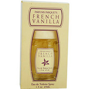 Women - FRENCH VANILLA EDT SPRAY 1.5 OZ