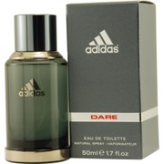 Men - ADIDAS DARE EDT SPRAY 1.7 OZ