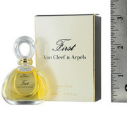 Women - FIRST EAU DE PARFUM .17 OZ MINI