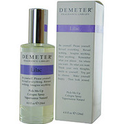 Women - DEMETER LILAC COLOGNE SPRAY 4 OZ
