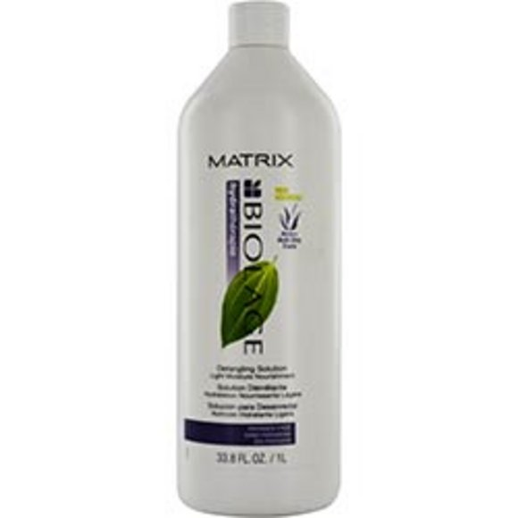Matrix Women Biolage Detangling Solution Light Moisture Nourishment
