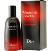 Men - FAHRENHEIT ABSOLUTE INTENSE EDT SPRAY 3.4 OZ