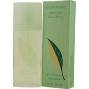 Women - GREEN TEA EAU DE PARFUM SPRAY 3.3 OZ