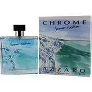 Men - CHROME SUMMER EDT SPRAY 3.4 OZ (LIMITED EDITION 2013)