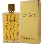 Women - CINEMA EAU DE PARFUM SPRAY 1.6 OZ