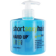 Women - SEXY HAIR SHORT SEXY HAIR HARD UP GEL 16.9 OZ (NEW PACKAGING)