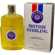 Men - BRITISH STERLING COLOGNE 5.7 OZ