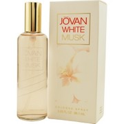 Women - JOVAN WHITE MUSK COLOGNE SPRAY 3.25 OZ