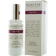 Women - DEMETER SUGAR PLUM COLOGNE SPRAY 4 OZ