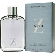 Men - Z ZEGNA EDT SPRAY 3.3 OZ