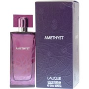Women - AMETHYST LALIQUE EAU DE PARFUM SPRAY 3.4 OZ