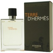 Hermes - TERRE D'HERMES EDT SPRAY 3.3 OZ