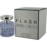 Women - JIMMY CHOO FLASH EAU DE PARFUM SPRAY 2 OZ