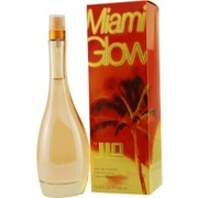 Women - MIAMI GLOW EDT SPRAY 3.4 OZ