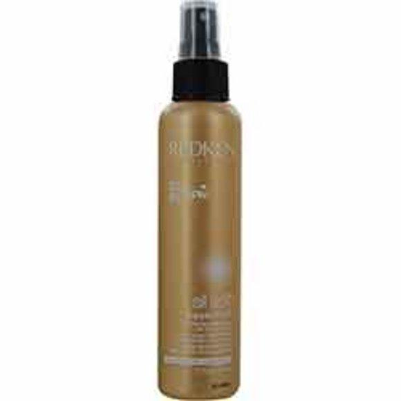 Redken Women Redken All Soft Supple Touch Softening Cream Spray 5 Oz
