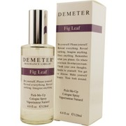Women - DEMETER FIG LEAF COLOGNE SPRAY 4 OZ