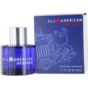 Men - ALL AMERICAN STETSON COLOGNE SPRAY 1.7 OZ