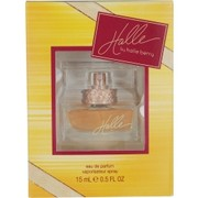 Women - HALLE BY HALLE BERRY EAU DE PARFUM SPRAY .5 OZ