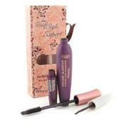 Women - Bourjois tit Guide De Style Expert Perfectly Matched Mascara & Liquid Liner - # 2 Mauve Fantastique --2pcs