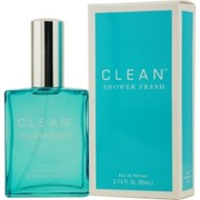 Dlish - CLEAN SHOWER FRESH EAU DE PARFUM SPRAY 2.14 OZ