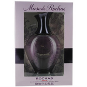 Women - MUSE DE ROCHAS EAU DE PARFUM SPRAY 3.4 OZ