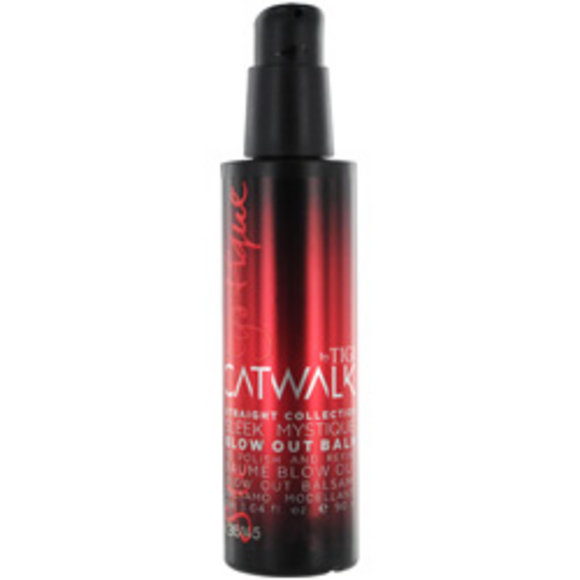 Tigi Women Catwalk Sleek Mystique Blow Out Balm 3.04 Oz