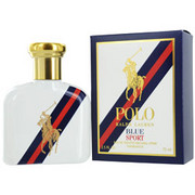 Men - POLO BLUE SPORT EDT SPRAY 2.5 OZ